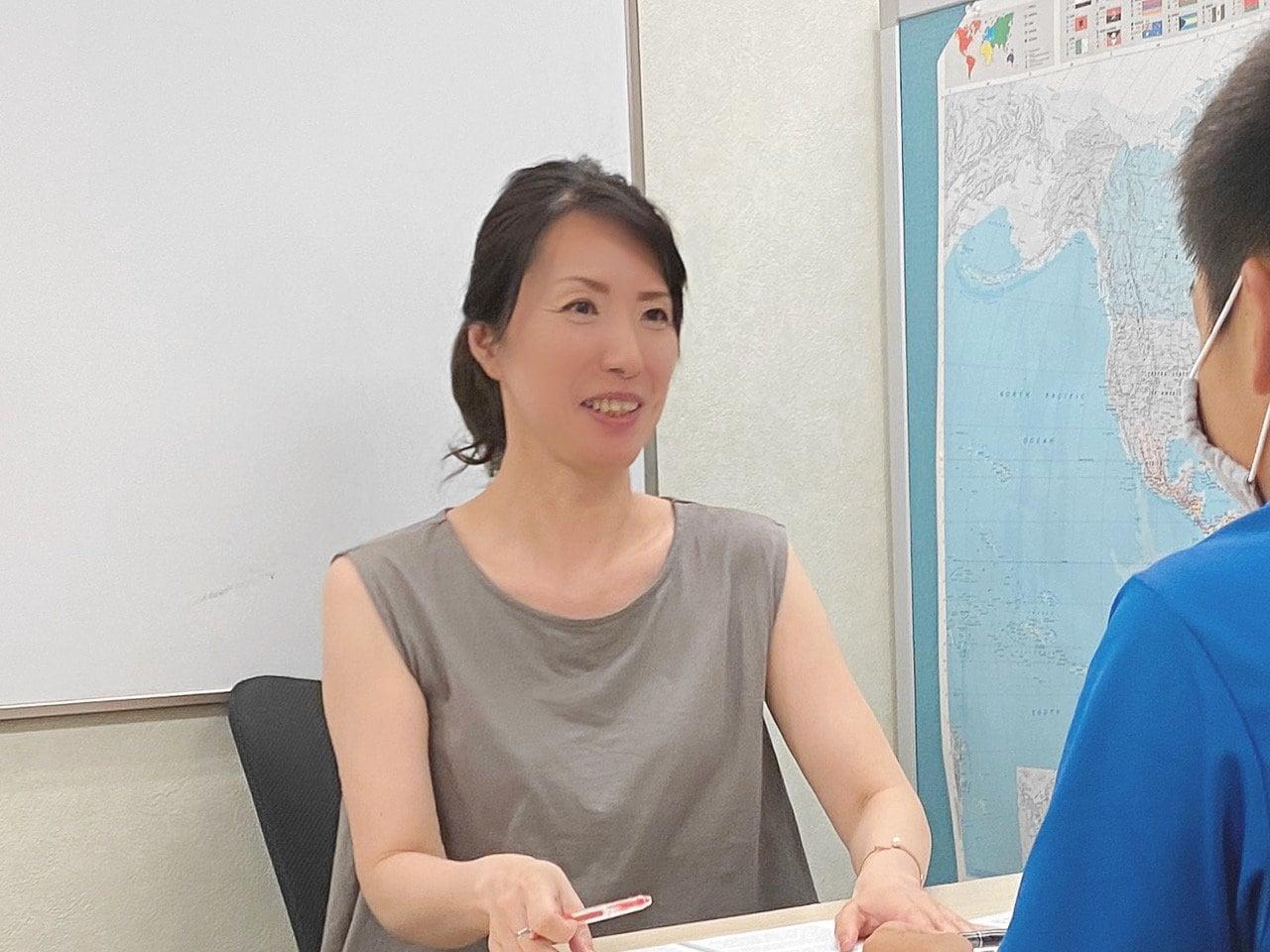 現役英語教員のための指導力アップ講座 オンライン「マンツーマンレッスン」4回チケットのイメージその2