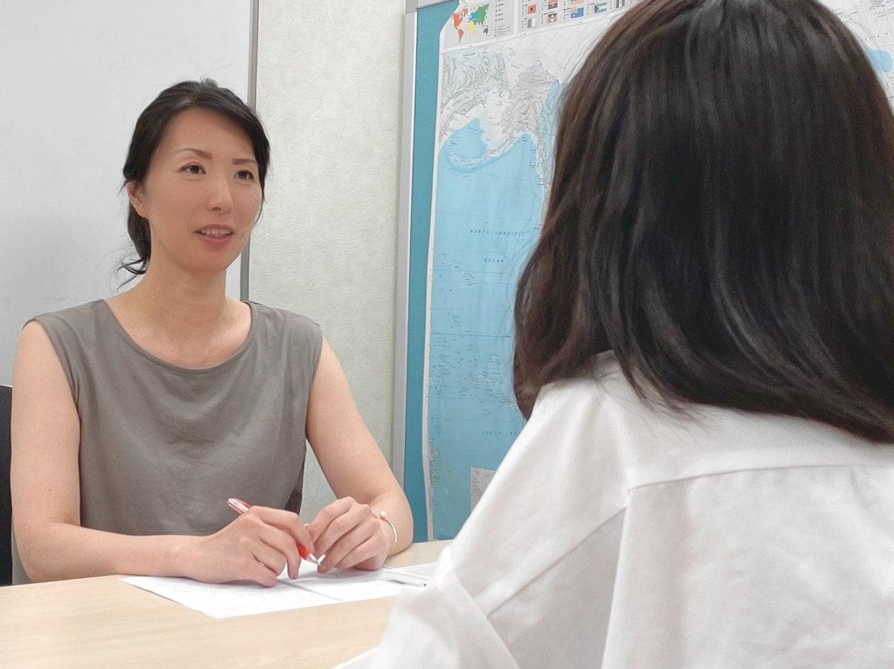 現役英語教員のための指導力アップ講座 オンライン「マンツーマンレッスン」4回チケットのイメージその1