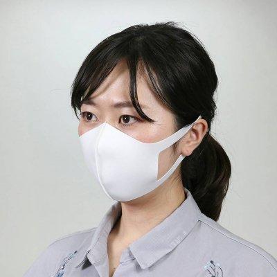 ひんやり冷感マスク<3枚入>