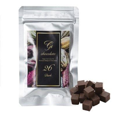 G様専用 高カカオポリフェノール プレミアムベルギーチョコレート《Gi26》
