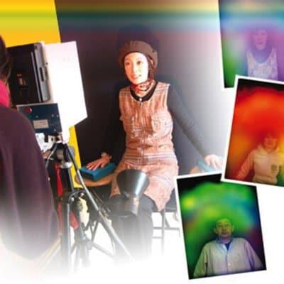オーラ写真撮影 +  カラーコーディドオイル1本【完全予約制】