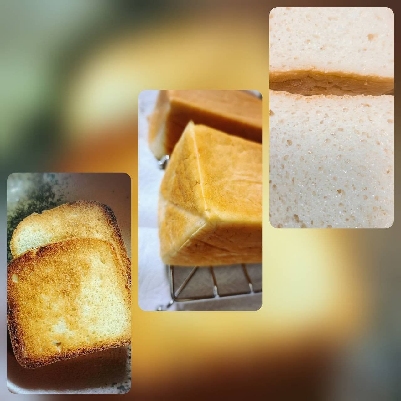 神戸・元町 Cafe Clotho にて グルテンフリー100%米粉食パン ワークショップ・ワンドリンク付のイメージその1