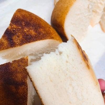 神戸・住吉 SaLa di shimaにて 米粉パンワークショップ(炊飯器でお手軽グルテンフリーパン☆)14時〜 ワンドリンク付き☆彡