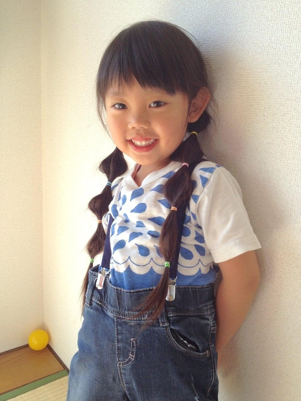11/21(土)10:00〜 「ママ、いつも同じだね」と言われないために知っておきたい!忙しい朝でもラクラクできる!登園・通園にぴったりのヘアアレンジのイメージその3