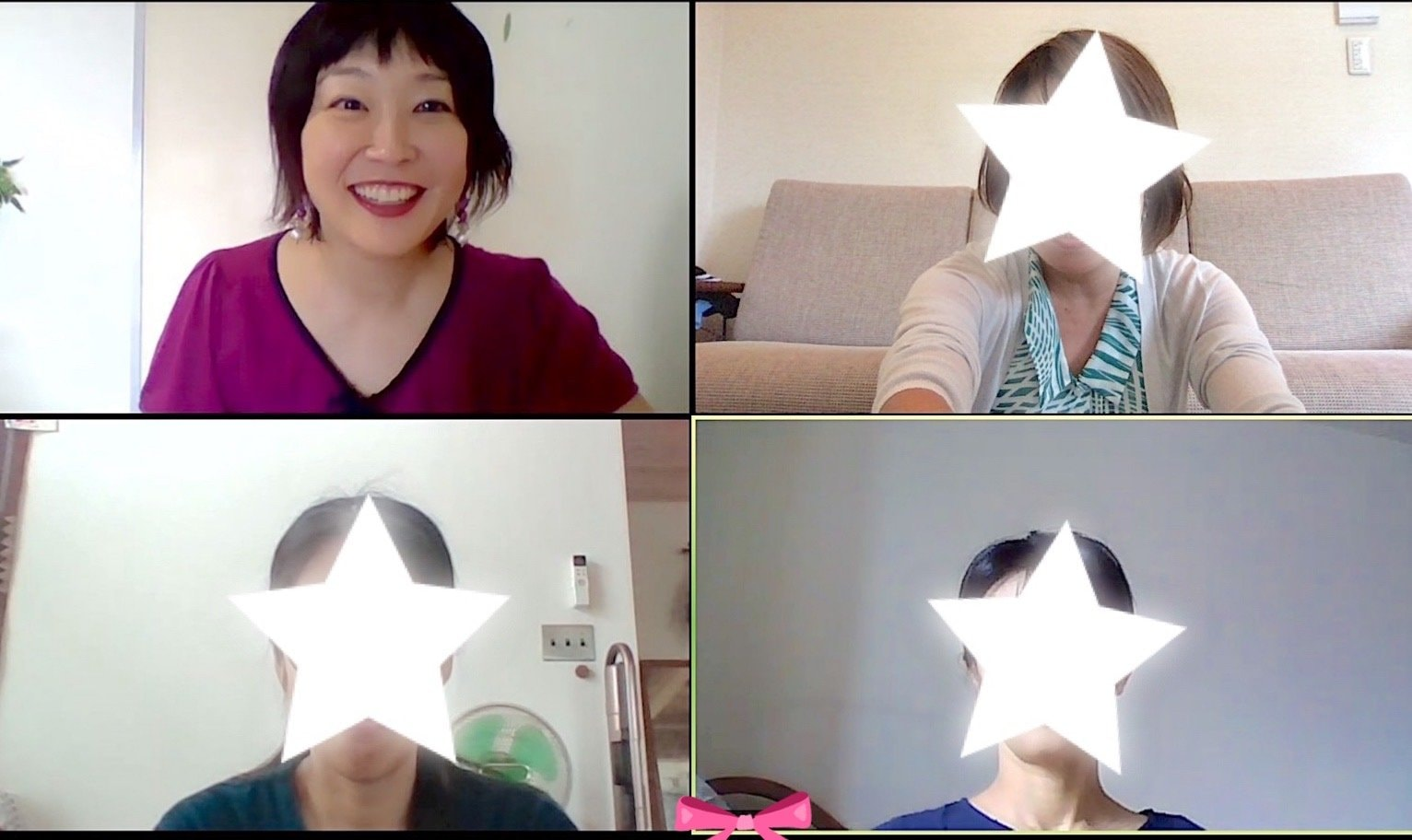 11/30(月)10:00〜 同僚・上司との付き合いに悩むワーママへ。世界45カ国で使われている性格診断で付き合い方がわかる!のイメージその2