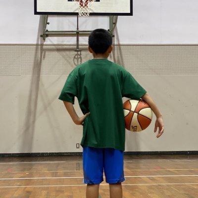オープンバスケットボールスクール