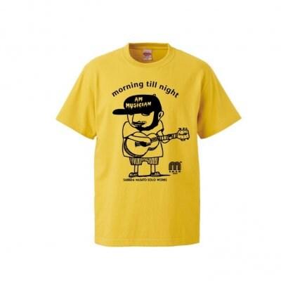 マストsoloTシャツ(バナナ)