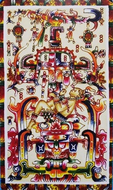 【マヤ暦】古代マヤ暦開運ナビゲーター講座のイメージその3