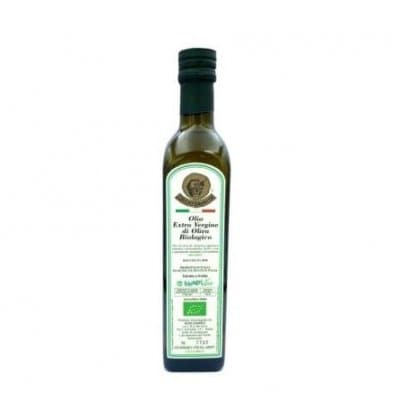 『オルチョサンニータ』/ 500ml/超人気/イタリアオーガニック認証製品/エキストラバージン・オリーブオイル/有機(BAC)JAS