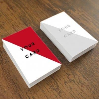 ヤマニシ様専用名刺印刷お支払いカート