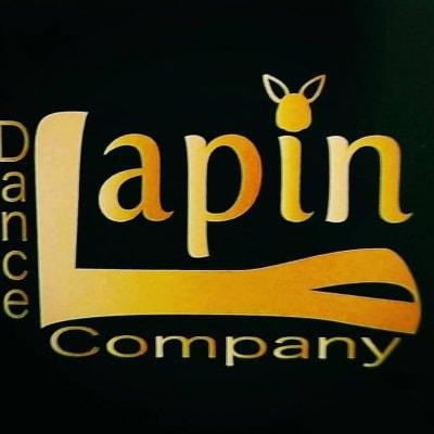 【Lapain Dance Company様 / 9月度】スタジオ利用料&レッスン料