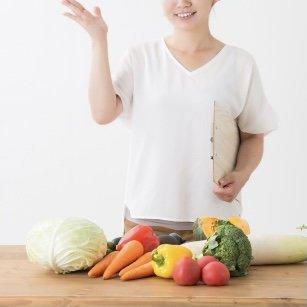 【期間限定】今年こそは体質改善!ダイエット成功!健康に!メールde食事栄養アドバイス(マルシェ特別価格)のイメージその4