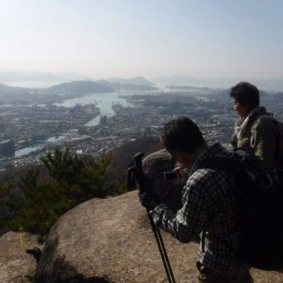 広島里山あるき「ひょんのき横あるき」チケット12月22日火曜日安芸郡日浦山
