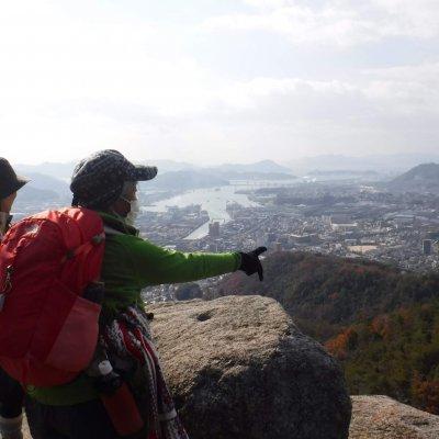 広島里山あるき「ひょんのき横あるき」チケット2月16日火曜日安芸郡日浦山