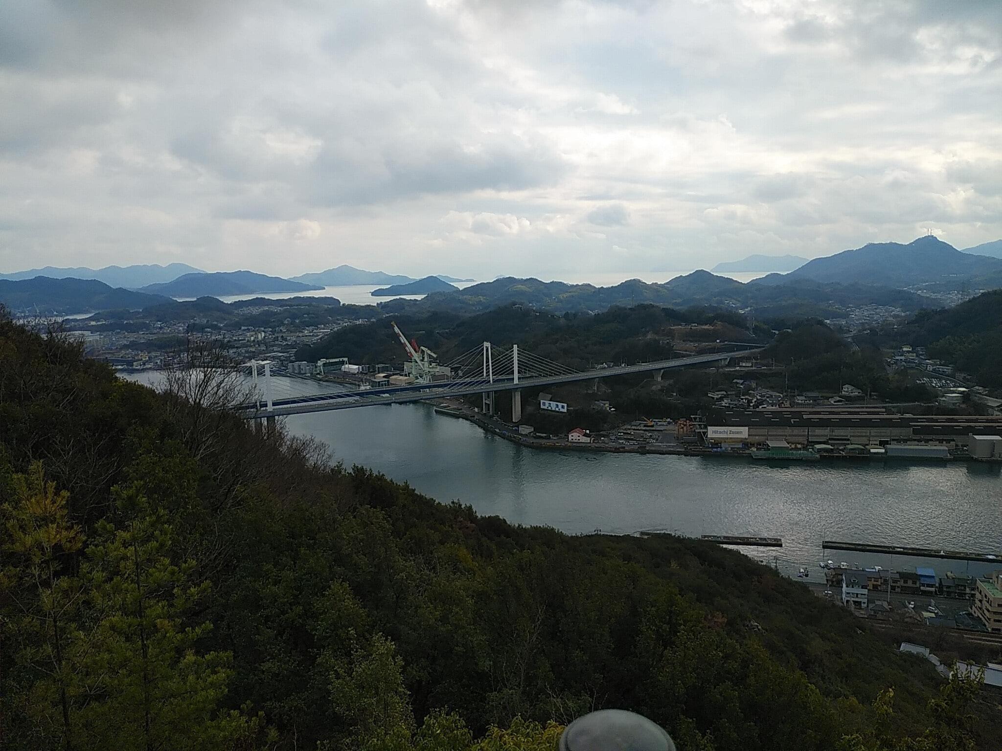 広島里山あるき「ひょんのき横あるき」チケット3月28日日曜日尾道市浄土寺山と猫の小路のイメージその4