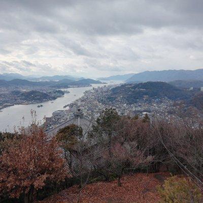 広島里山あるき「ひょんのき横あるき」チケット3月28日日曜日尾道市浄土寺山と猫の小路