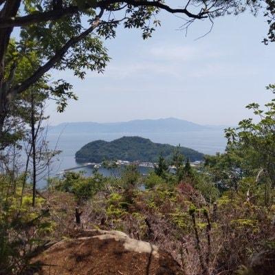 【K様個人】ひろしま離島横あるき10月6日水曜日「大竹市の島・阿多田島」