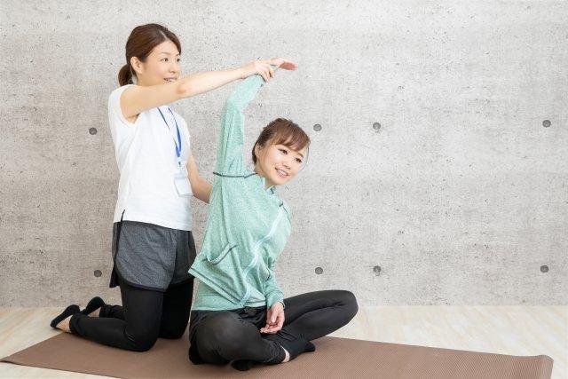 メルマガ登録者限定・パーソナルトレーニング体験のイメージその1