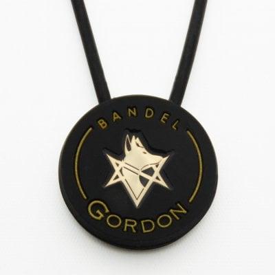 GORDON バンデル ネックレス