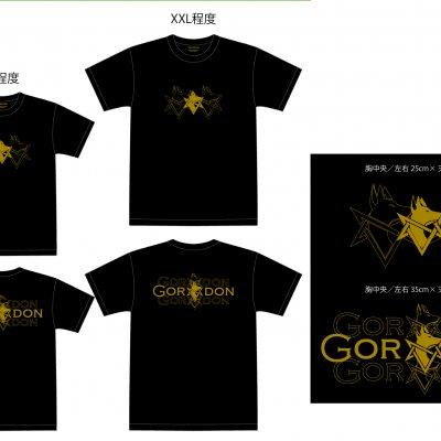 GORDON Tシャツ-⑦