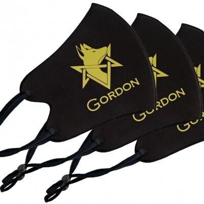 GORDON マスク 3枚セット