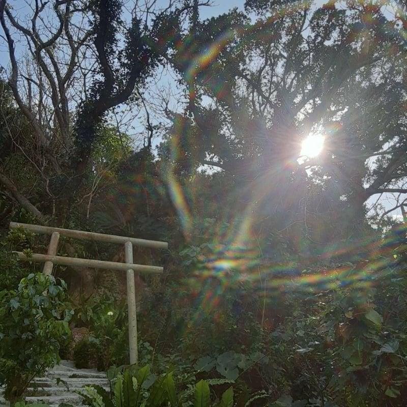 沖縄県本部町パワースポット巡るツアーのイメージその2