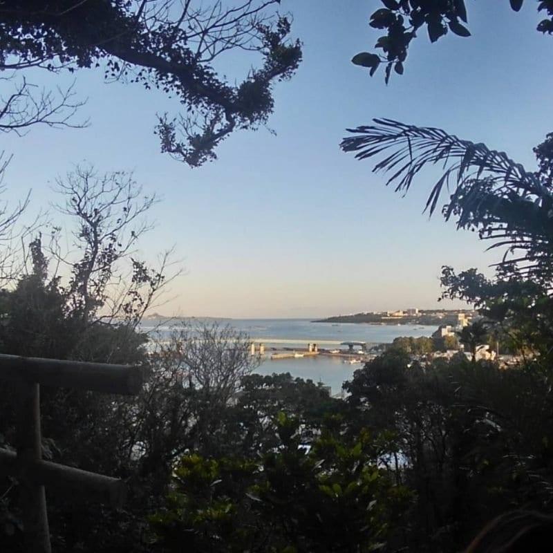 沖縄県本部町パワースポット巡るツアーのイメージその4