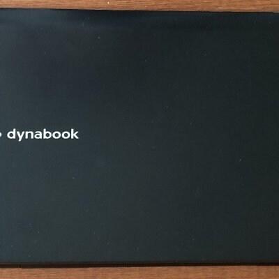 (13.3インチ)TOSHIBA/Dynabook R732G/Office2019/Webカメラ付き/中古ノートパソコン/Windows10