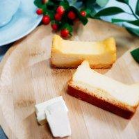 【お得2本セット】北海道産チーズたっぷり。しっとりベイクドチーズケーキ