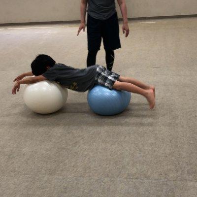 基礎感覚トレーニング 月2回コース