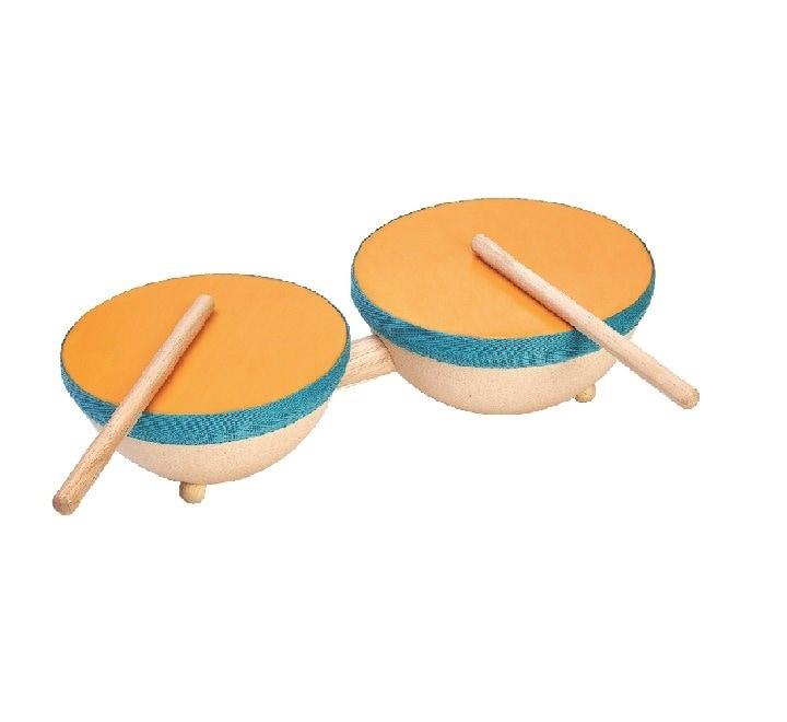 S様専用 太鼓のおもちゃ2種のイメージその2