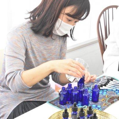【エコ詰め替え30ml】エジプシャンオイル スプレーボトル