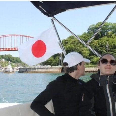 瀬戸内海クルーズ(1日)チャーターのイメージその1