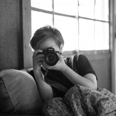 起業女性のためのポートレート撮影[20カット]