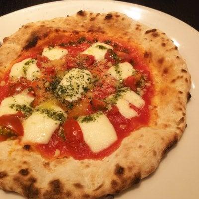 マルゲリータ ピザ 22cm 5枚セット