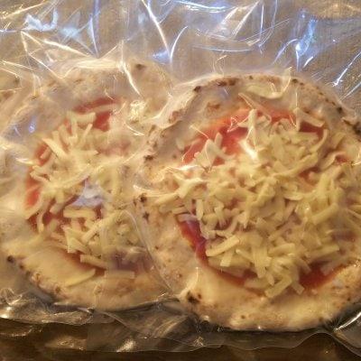 チーズピザ 22cm 3枚セット