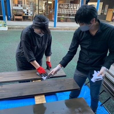 DIY・セルフケアチケット