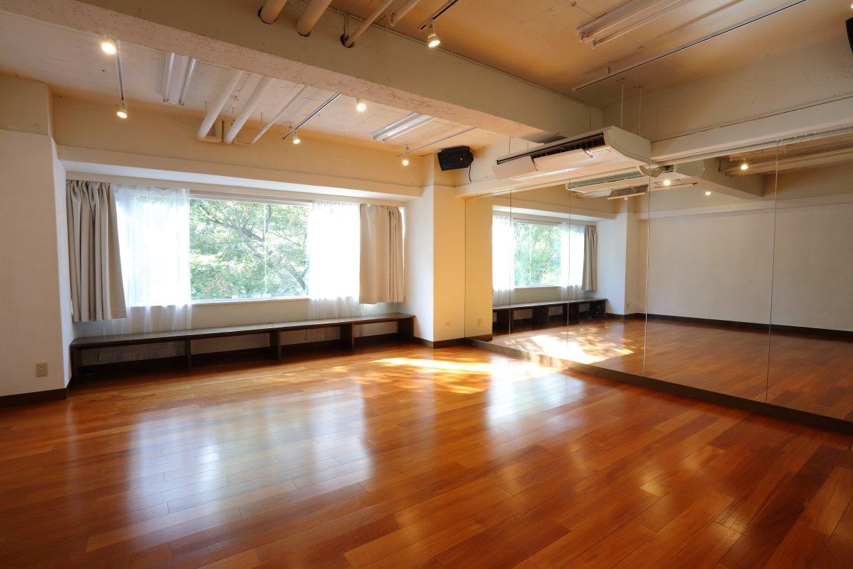 WEB会議ができる渋谷レンタルスペース60分のイメージその3