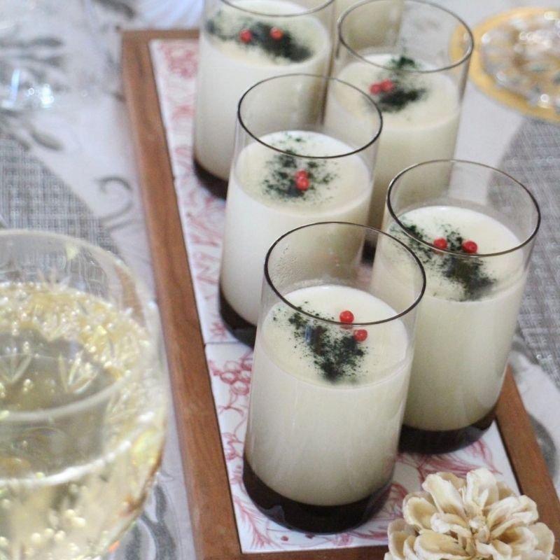 『おうちクリスマスのおもてなし料理』動画レッスン|HIROKO'S KITCHEN酒匂ひろ子のイメージその5