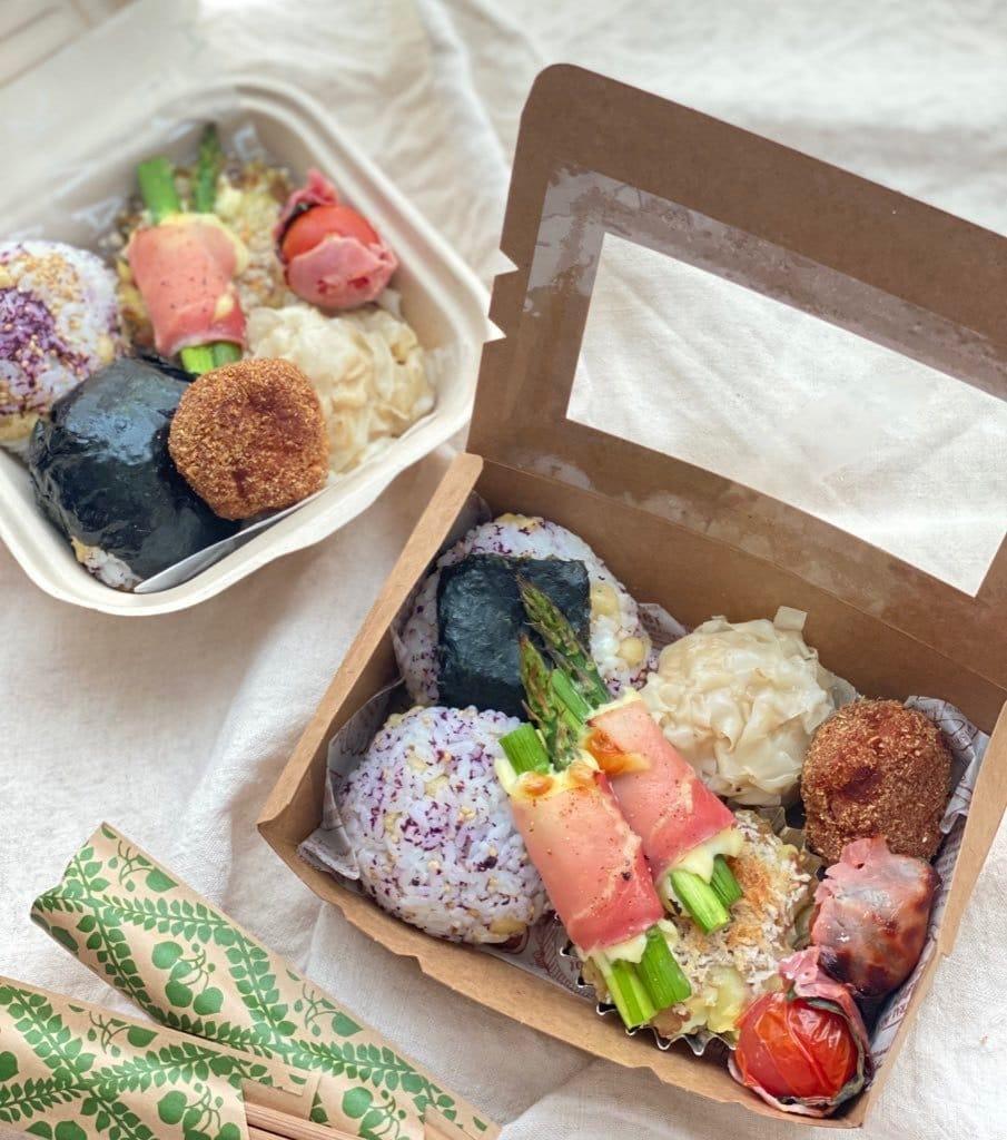 お弁当作りが楽しくなる動画レッスン|HIROKO'S KITCHEN酒匂ひろ子のイメージその1