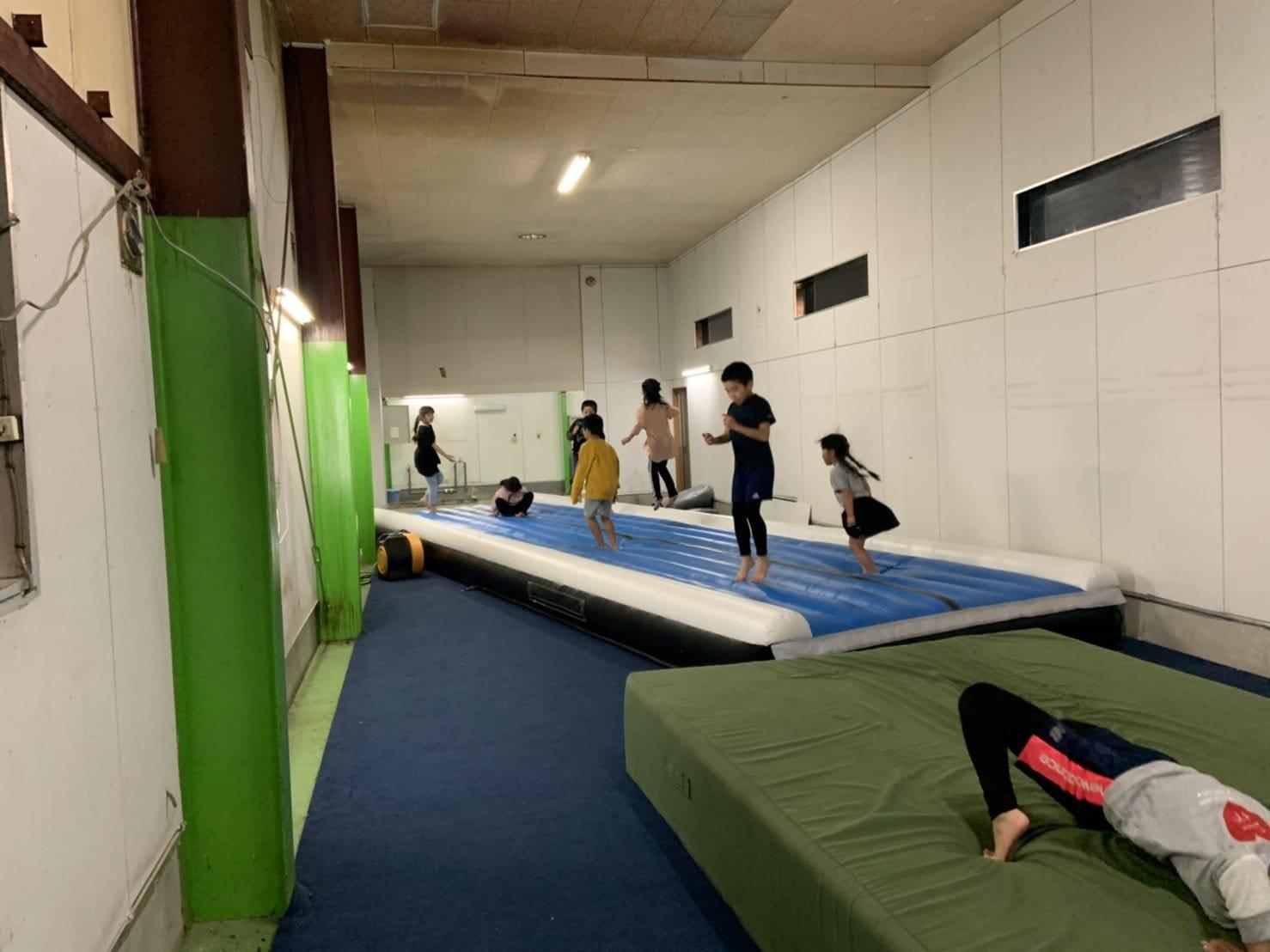 体操教室のイメージその1