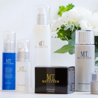 肌の土台を整える基礎化粧品セット(要カウンセリング)
