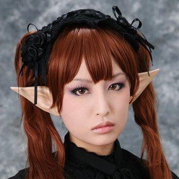 つけ耳ピクシータイプ 人気モデルにつき復活しました! 2,750円(税込)