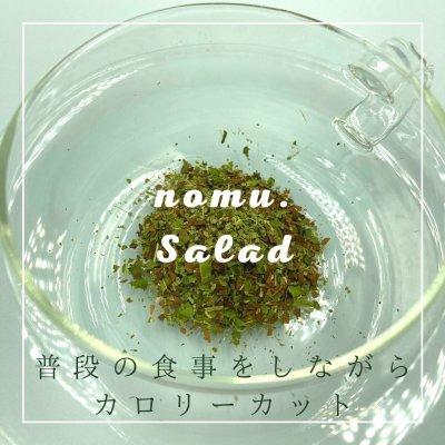 普段の食事をしながら自然にカロリーカットハーブティー【nomu.Saladノムサラダ】10パック入り/高ポイント還元