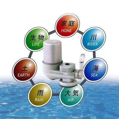 浄水器 ワン ウォーター エコのイメージその4