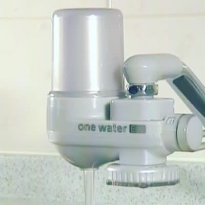 浄水器 ワン ウォーター エコ