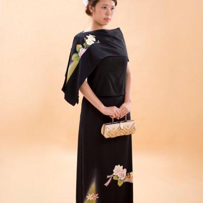 【現地払い専用】留袖・留袖ドレスレンタルプラン