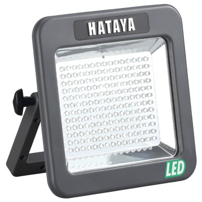 ハタヤ 充電式LEDケイライト LWK-10【屋外用】