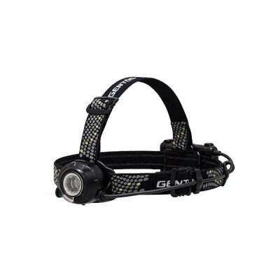 GENTOS(ジェントス) LED ヘッドライト ヘッドウォーズ  HLP-1805 USB充電/乾電池併用式
