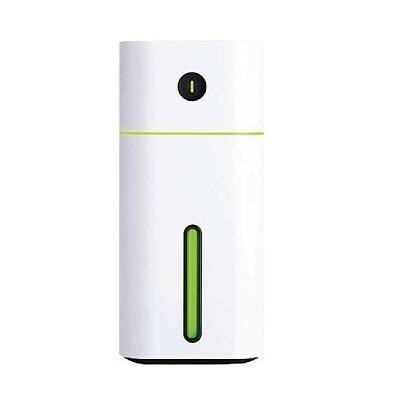 トレードワン USBデスクトップ加湿器 タワー型 ホワイト 70145